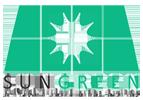 לוגו סאן גרין